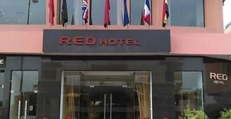紅色飯店 - 马拉喀什 - 建筑