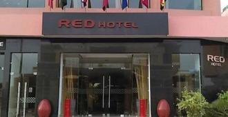紅色飯店 - 马拉喀什