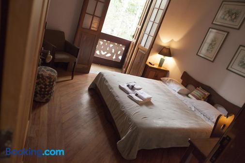 席拉旅馆 - 圣保罗 - 睡房