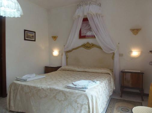 卡伊莎贝拉家庭旅馆 - 威尼斯 - 睡房