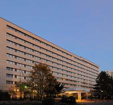 杜塞尔多夫斯堪的纳维亚丽笙酒店