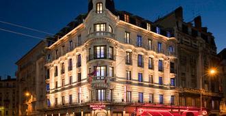 里昂布特斯美居酒店 - 里昂 - 建筑