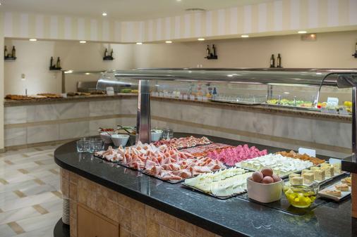 赫斯珀里亚科尔多瓦酒店 - 科尔多瓦 - 自助餐