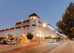 科尔多瓦霍斯波利亚酒店 - 科尔多瓦 - 建筑