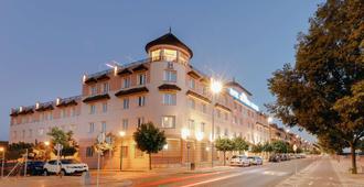 赫斯珀里亚科尔多瓦酒店 - 科尔多瓦 - 建筑