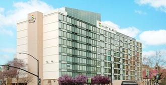 凯悦广场圣何塞市中心酒店 - 圣何塞 - 建筑