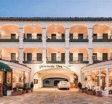 蒙特西托酒店
