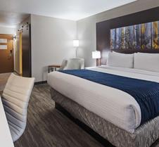 马利耶塔美国最有价值旅馆