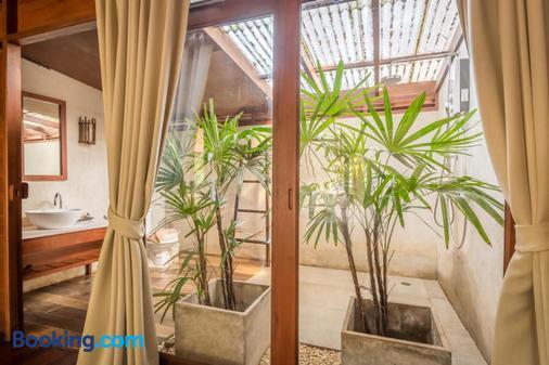 沽岛度假酒店 - 库德岛 - 浴室