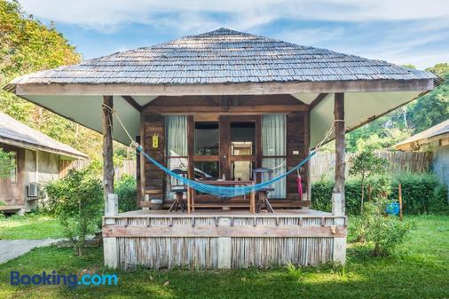 沽岛度假酒店 - 库德岛 - 建筑