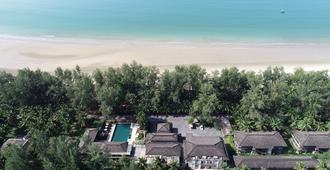 奥勒大南海度假酒店 - 拷叻 - 户外景观
