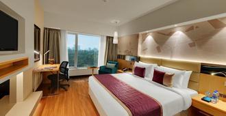 费尔恩戈尔贾恩酒店 - 孟买 - 睡房