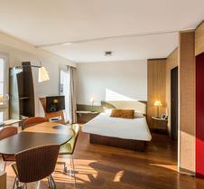 柔居公寓酒店-南特中心