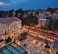 东方耶路撒冷由伊斯洛特尔独家收藏酒店