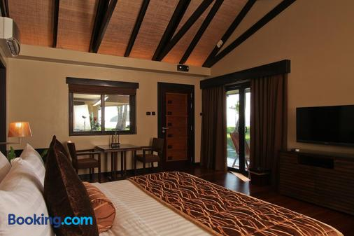 两季科隆岛Spa度假村 - 科隆 - 睡房
