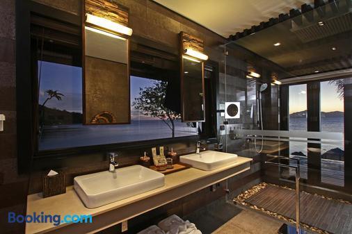 两季科隆岛Spa度假村 - 科隆 - 浴室