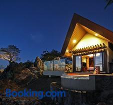 两季科隆岛Spa度假村