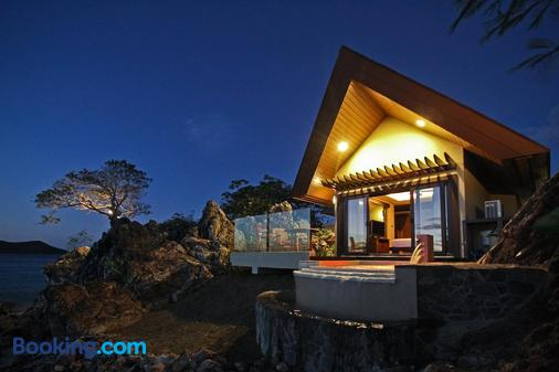 两季科隆岛Spa度假村 - 科隆 - 建筑