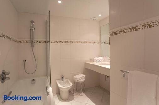巴黎大西洋酒店 - 巴黎 - 浴室