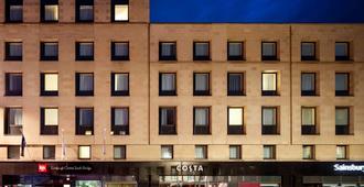 宜必思爱丁堡中心南桥酒店 - 爱丁堡 - 建筑