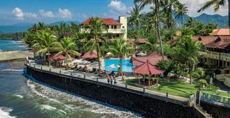 巴厘岛棕榈度假酒店 - 曼吉斯