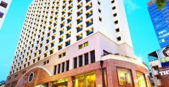 皇家城市酒店 - 曼谷 - 建筑