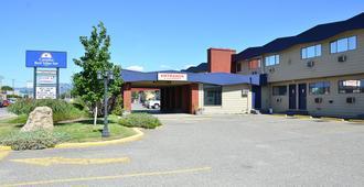 基洛纳加拿大最佳价值酒店 - 基洛纳