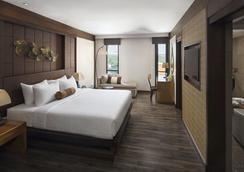卡萨尼特拉酒店 - 曼谷 - 睡房