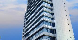 广州国泰宾馆 - 广州 - 建筑