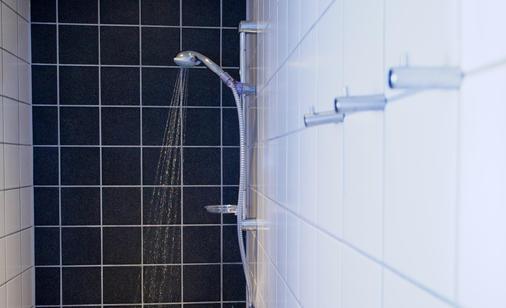 哥本哈根哲奈瑞特酒店 - 哥本哈根 - 浴室