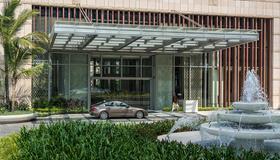 科伦坡香格里拉大酒店 - 科伦坡 - 建筑
