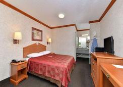 基林伊克诺汽车旅馆 - 基林地方机场 - 睡房