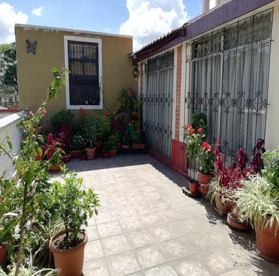 马里亚纳佩蒂特住宿加早餐旅馆 - 危地马拉 - 户外景观