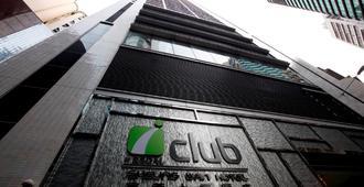 富荟上环酒店 - 香港 - 建筑
