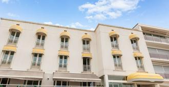 鲁瓦扬米拉玛尔原创精品酒店(国际酒店) - 鲁瓦扬 - 建筑