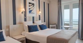 鲁瓦扬米拉玛尔原创精品酒店(国际酒店) - 鲁瓦扬 - 睡房