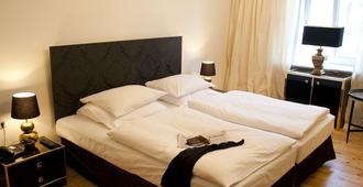 达斯慕尼黑酒店 - 慕尼黑 - 睡房