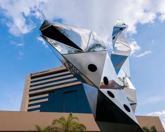 马里达凯悦酒店 - 梅里达 - 建筑