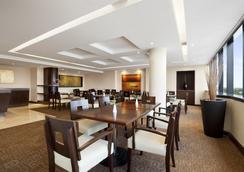 马里达凯悦酒店 - 梅里达 - 酒吧