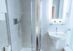 奥利弗广场酒店 - 伦敦 - 浴室