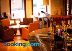 普斯帕德斯 - 利物浦1 - 公寓 - 利物浦 - 餐馆