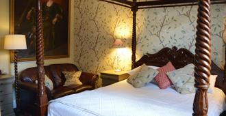 朗斯代尔之家酒店 - 温德米尔 - 睡房