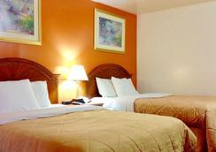 兰开斯特美洲最佳价值酒店 - 兰开斯特 - 睡房