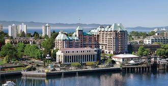 维多利亚太平洋大酒店 - 维多利亚 - 户外景观