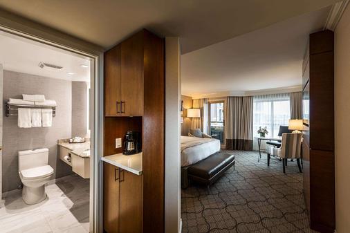 维多利亚太平洋大酒店 - 维多利亚 - 浴室