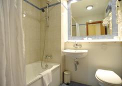 阿利坎特康铂酒店 - 阿利坎特 - 浴室