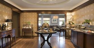 迪瑞斯科酒店 - 旧金山 - 自助餐