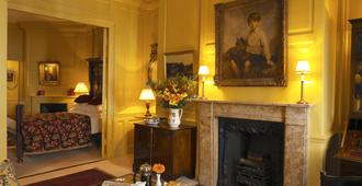 黑兹利特酒店 - 伦敦 - 大厅