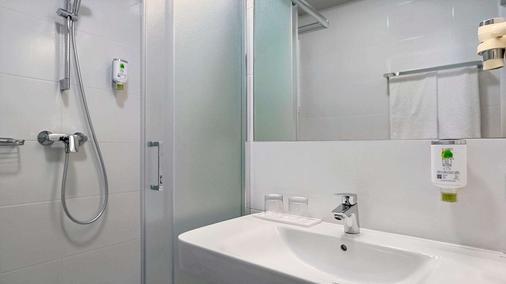 Mdm市中心酒店 - 华沙 - 浴室