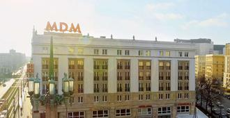 Mdm市中心酒店 - 华沙 - 建筑